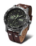 Vostok Europe Expedition Everest Underground Automatic YN84-597A543 Horlogewatch.nl