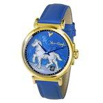 Van Gogh Swiss Watch I-GLLH-07 Paard Horlogewatch.nl