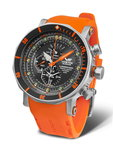 Vostok Europe Lunokhod 2 Multifunction YM86-6620A506 Horlogewatch.nl