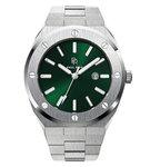 Paul Rich Emperors Emerald Signature Horlogewatch.nl