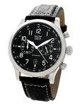 Davis 1020 Aviamatic 44mm Horloge Horlogewatch.nl