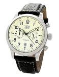 Davis 1022 Aviamatic 44mm Horloge Horlogewatch.nl