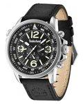 Timberland Campton 13910JS/02 Black Horlogewatch.nl