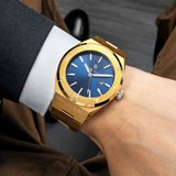 Paul Rich Midas Blue Signature Horlogewatch.nl