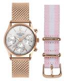 George Kini Classic GK.24.3.1R.22 Multifunction Horlogewatch.nl