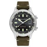 Spinnaker Bradner SP-5062-02 Vintage Automatic Horlogewatch.nl