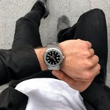 Paul Rich Signature Carbon Black Horlogewatch.nl