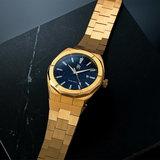 Paul Rich Star Dust Gold Automatic Steel Horlogewatch.nl