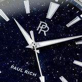 Paul Rich Star Dust Silver Steel Horlogewatch.nl