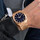 Paul Rich Star Dust Rose Gold Horlogewatch.nl