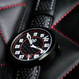Marchand Carbon And Black Automatic Legacy Horlogewatch.nl