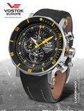 Vostok Europe Lunokhod 2 Multifunction YM86-620A505 Horlogewatch.nl