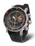 Vostok Europe Lunokhod 2 Multifunction YM86-6620A506 Horlogewatch.nl