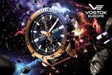 Vostok Europe Almaz Chronograph 6S11-320B262 Horlogewatch.nl