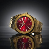 Paul Rich Sultans Ruby Signature Horlogewatch.nl