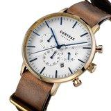 Cortese Dinastia C16004 Chronograph Horlogewatch.nl
