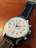Davis 0454 Aviamatic horloge 454 Horlogewatch.nl
