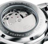 Firefox Automaat FFS500-101 Wit Miyota 8205 Horlogewatch.nl