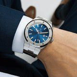 Paul Rich Deep Dive Signature Ocean Blue Horlogewatch.nl