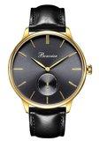 Bonvier Navona Black Gold Horlogewatch.nl