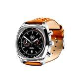 Marchand Classic Driver Chrono Tan Strap Horlogewatch.nl