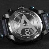 AVI-8 Hawker Hunter AV-4052-05 Watch Horlogewatch.nl