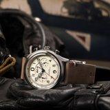 AVI-8 Flyboy Lafayette AV-4054-01 Horlogewatch.nl