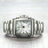 Yves Camani Escaut YC1060-P Silver Horlogewatch.nl