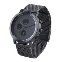 Hygge 2204 Black MSM2204BC(BK) Chronograph