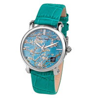 Van Gogh Swiss Watch Lady 09