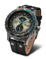 Vostok Europe Expedition Everest Underground Automatic YN84-597A544