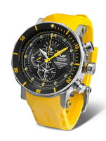 Vostok Europe Lunokhod 2 Multifunction YM86-620A505