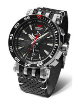 Vostok Europe Energia Rocket Automatic Power Reserve YN84-575A538
