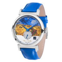 Van Gogh Swiss Watch C-SLLW-21
