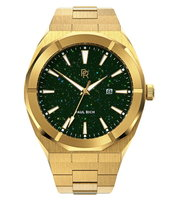 Paul Rich Star Dust Green Gold Automatic