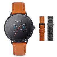 Tayroc Holte Black/Tan