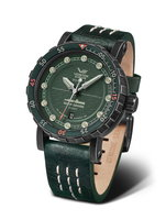 Vostok Europe SSN-571 Nuclear Submarine Automatic NH35A-571F608