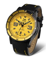 Vostok Europe Anchar Automatic NH35A-510C530