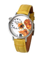 Van Gogh Swiss Watch S-SLS-01