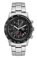 Marchand Esses GT Chronograph Metal Strap