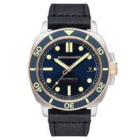Spinnaker Hull Diver SP-5088-05 Officer Blue