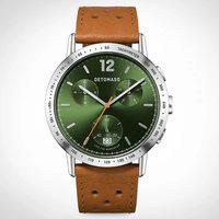 Detomaso Adesso Chronograph Limited Edition Green D09-03-28