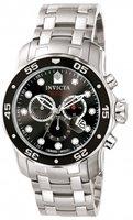 Invicta 0069 Pro Diver