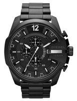Diesel DZ4283 Mega Chief Black
