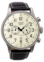 Davis 0454 Aviamatic Horloge