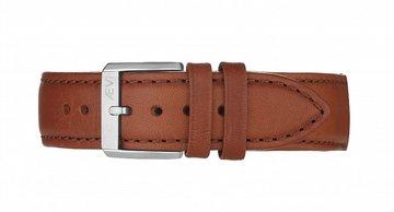 Aevi Chestnut Brown Horlogeband