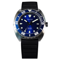 Pantor Watch Sealion Blue