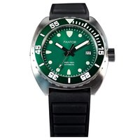 Pantor Watch Sealion Green