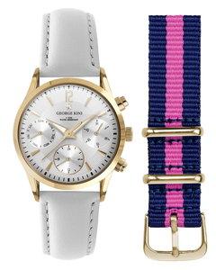 George Kini Classic GK.24.2.1Y.15 Multifunction Horlogewatch.nl