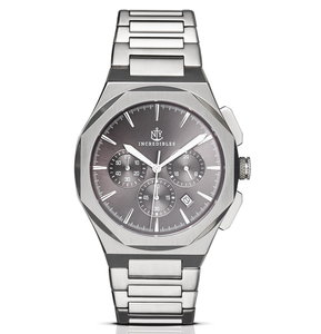 New York Incredibles Fulton 2.0 Chronograaf Horlogewatch.nl